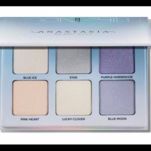 Anastasia Beverly Hills Makeup - NEW Anastasia Beverly Hills Moonchild Glow Kit